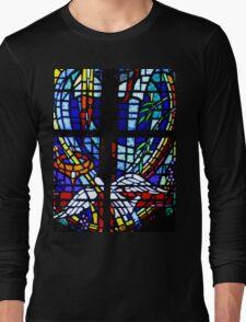 Loma Rica Community Church Long Sleeve T-Shirt
