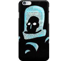 Mr Freeze iPhone Case/Skin