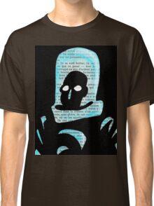 Mr Freeze Classic T-Shirt