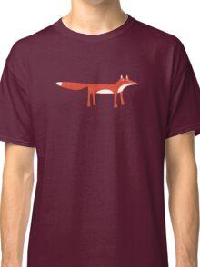 Mr. Fox Classic T-Shirt