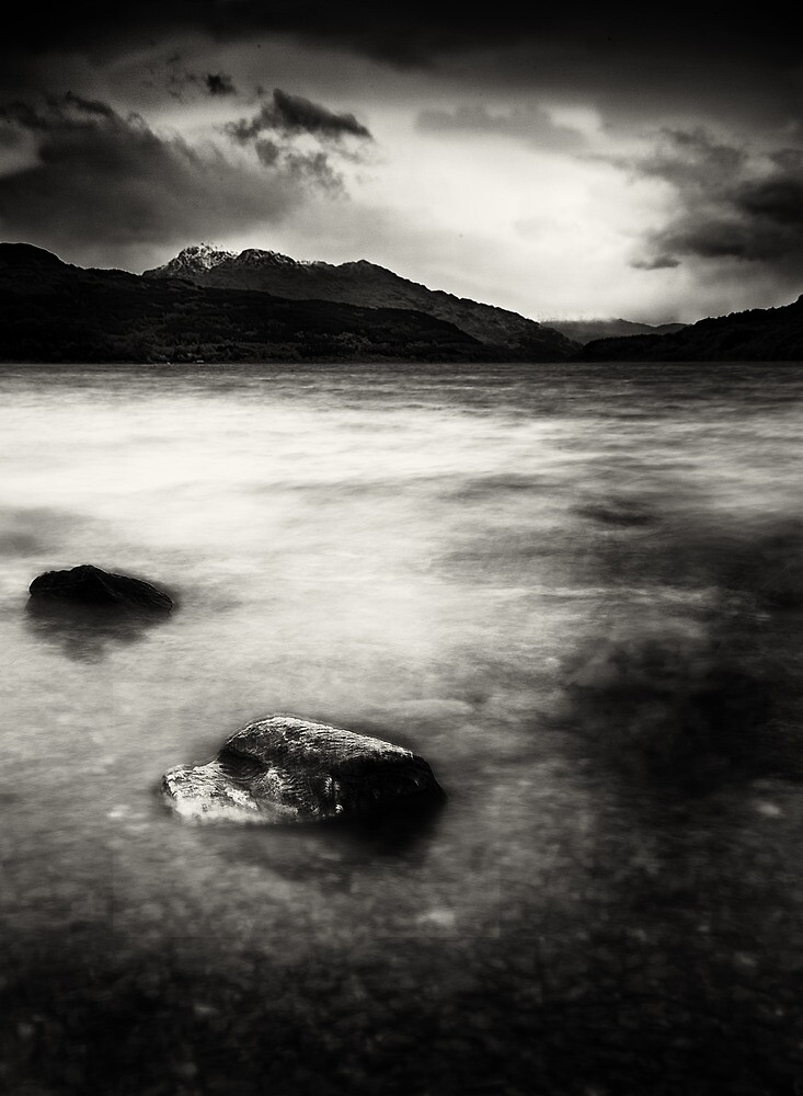 A Loch By Any Other Name May Not Be A Loch by sammythor