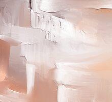 Peach melba by Anivad - Davina Nicholas