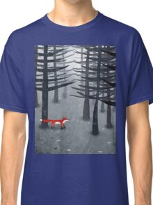 The Fox and the Forest Classic T-Shirt