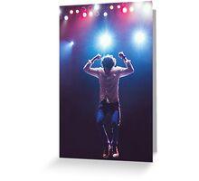 Darren Criss - Elsie Fest 2015 Greeting Card