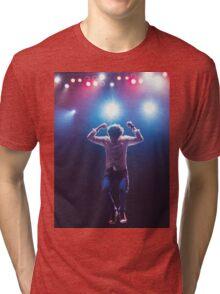 Darren Criss - Elsie Fest 2015 Tri-blend T-Shirt