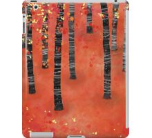 Birches iPad Case/Skin