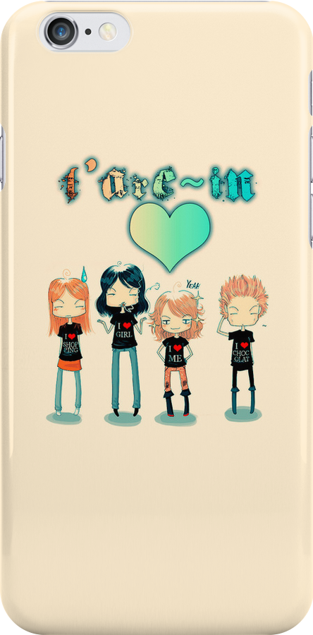 L'Arc~in~Love by KanaHyde