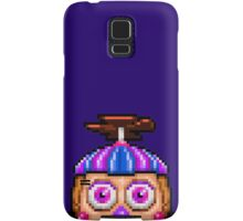 Five Nights at Freddy's 2 - Pixel art - JJ / Balloon Girl Samsung Galaxy Case/Skin
