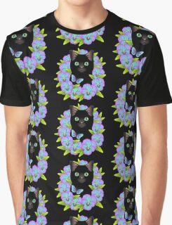 A Little Black Magic Graphic T-Shirt