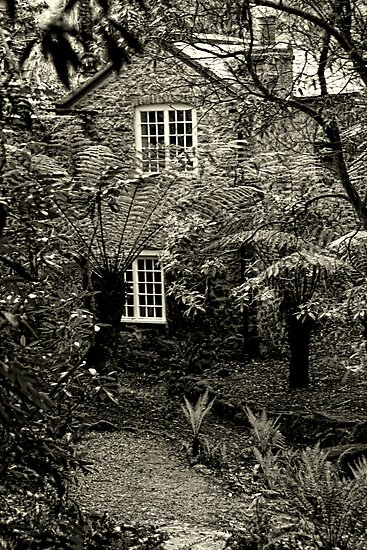 Garden House by Country  Pursuits