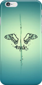 H Y D E 2 by KanaHyde