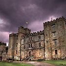 Chillingham Castle by Bootkneck