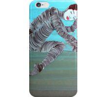Lib 1147 iPhone Case/Skin