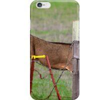 Buck iPhone Case/Skin