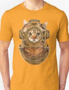 DiverCat T-Shirt