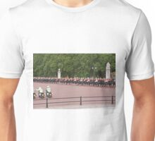 Trooping The Colour Unisex T-Shirt