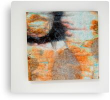 Great Southern Land Series- Utopia #1 Canvas Print