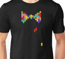 Tetris Papillon Unisex T-Shirt