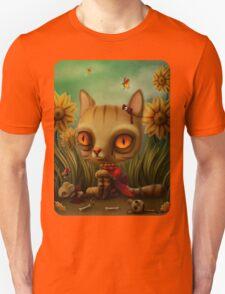 Drama Queen Unisex T-Shirt