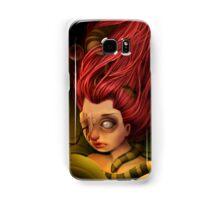 Angst Samsung Galaxy Case/Skin