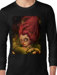 Angst Long Sleeve T-Shirt