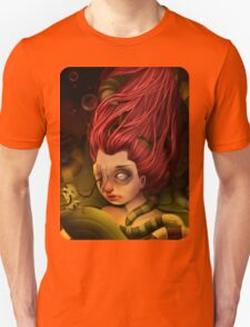 Angst Unisex T-Shirt