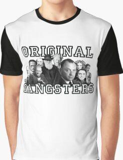 Original Gangsters Graphic T-Shirt