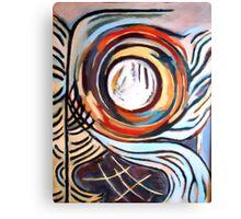 """""""The Trip"""" Canvas Print"""