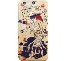 ONE MAN ARMY iPhone Case/Skin