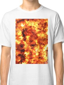 On Fire Classic T-Shirt