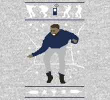 Drake Hotline Bling Pixelated by axadon