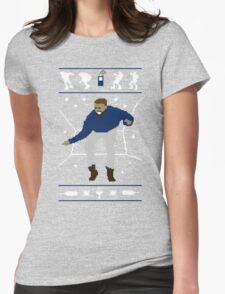Drake Hotline Bling Pixelated Womens Fitted T-Shirt