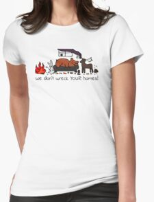 Messy House Animals T-Shirt