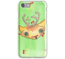 """Oro?"" Reindeer iPhone Case/Skin"