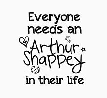 Everyone needs an Arthur Shappey in their life Unisex T-Shirt