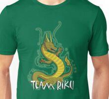 Team Riku Unisex T-Shirt