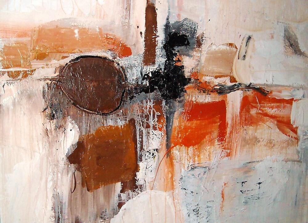 Obscure Wisdom by Alan Taylor Jeffries