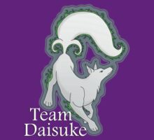 Team Daisuke by Rainey April