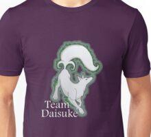 Team Daisuke Unisex T-Shirt