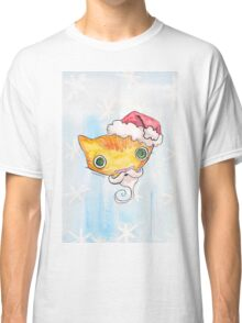 """Oro?"" Santa Classic T-Shirt"