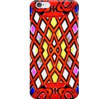 Red Diamond - 7 iPhone Case/Skin