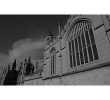 history Photographic Print