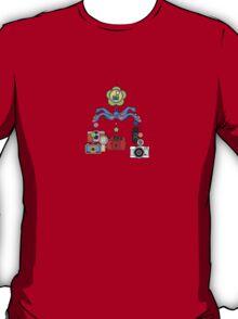 Lomo Dreams T-Shirt
