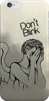 Don't blink! by KanaHyde