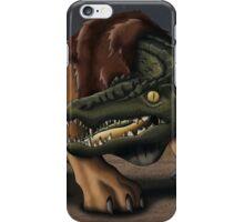 Ammit iPhone Case/Skin