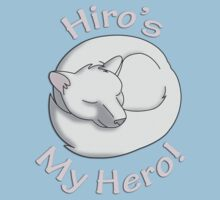 Hiro's My Hero! by Rainey April