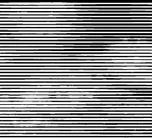 Cloud3frameD -R- White&Black by AnnoNiem
