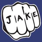 Joliet Jake Hand by Vyles