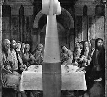 The Last Supper. by - nawroski -