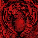 Be Wild (Red) by Harry Fitriansyah